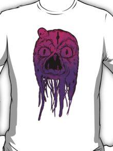 Squid Face T-Shirt