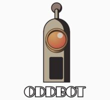 Oddbot Kids Clothes
