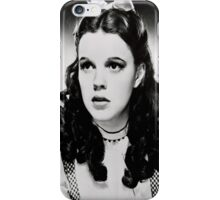 Judy Garland iPhone Case/Skin