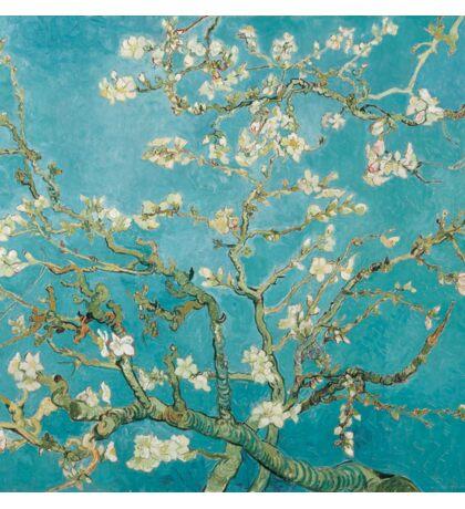 Vincent Van Gogh Almond Blossoms at St. Remy Sticker