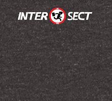 INTERSECT (NERD HERD) - Dark T-Shirt
