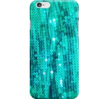 Green gloss iPhone Case/Skin
