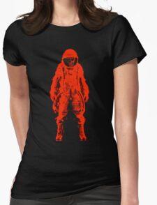 deadnaut Womens Fitted T-Shirt