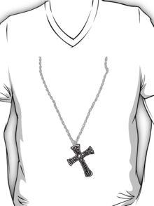 Cross Of Faith T-Shirt