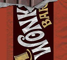 Wonka Bar by SwordStruck
