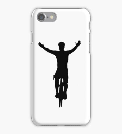 Sprint Finish iPhone Case/Skin