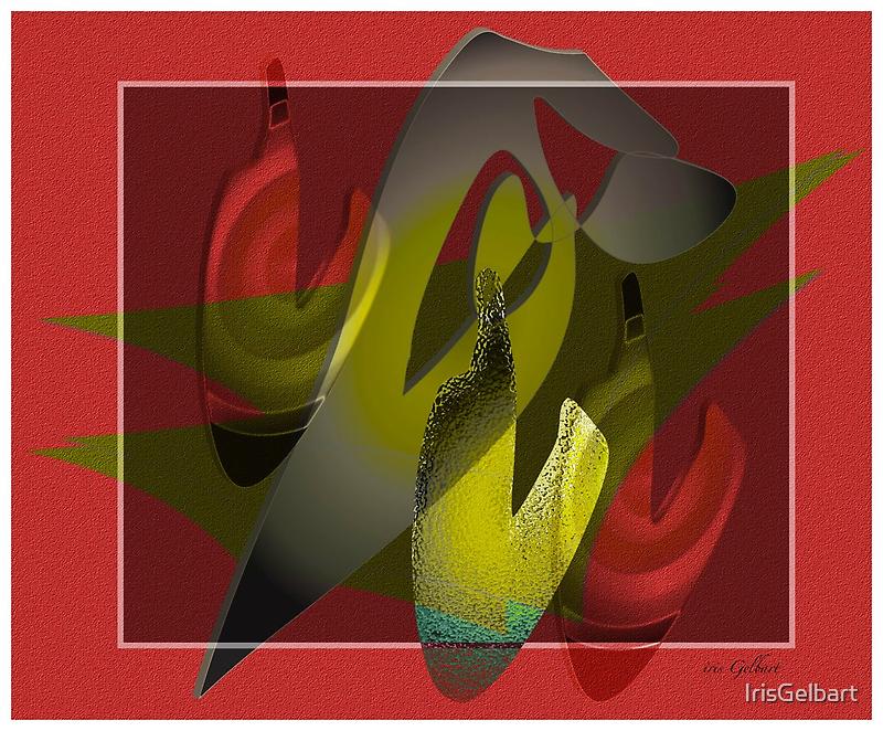 redshapes by IrisGelbart