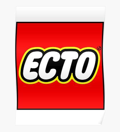 LEGO x ECTO v2 Poster