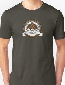 Appalachian Trail- Class of 2016 - Don't Give Up T-Shirt