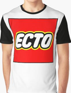 LEGO x ECTO v2 Graphic T-Shirt