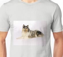 Toy Collie Unisex T-Shirt