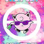 Every Day Im Pufflin (Jigglypuff) by LuisIPT