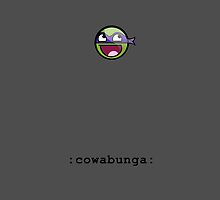Cowabunga Buddy Squad: Donatello - iPhone case by Cowabunga