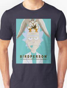 Birdperson T-Shirt