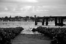 Sylvania Pier by Flossy13