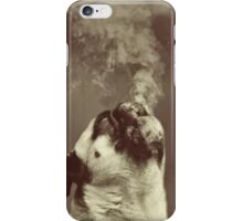 break of dawn iPhone Case/Skin