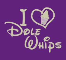 I love Dole Whips (dark) by sweetsisters