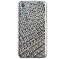 Wicker iPhone case iPhone Case/Skin