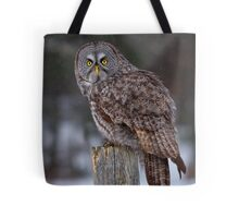 Had enough? Now piss off! Tote Bag