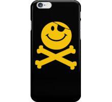 Acid Pirate iPhone Case/Skin