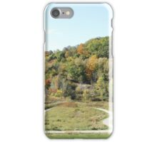Trails iPhone Case/Skin