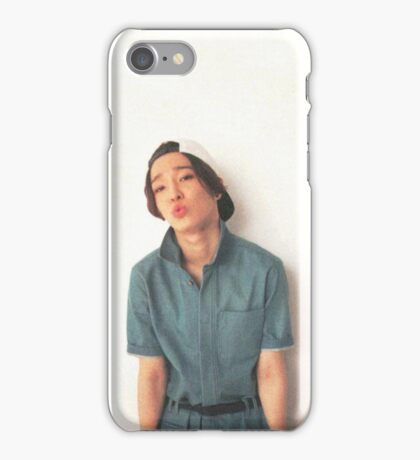 Aesthetic Low Quality Nam Taehyun YG Winner Kpop iPhone And Samsung Case iPhone Case/Skin