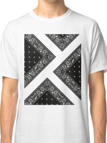 Bandana on Point Classic T-Shirt