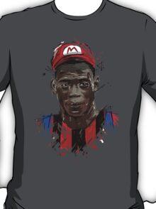Super Mario Balotelli AC T-Shirt