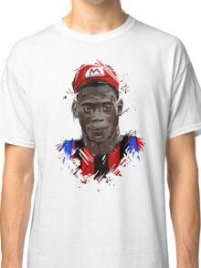 Super Mario Balotelli AC Classic T-Shirt