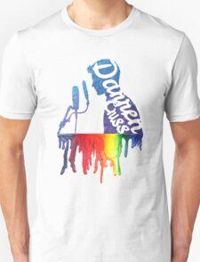 darren criss profile T-Shirt