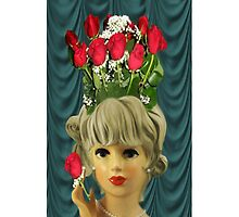 *•.¸♥♥¸.•* MY HEART IS FEELING LUV BUT MY HEAD IS SAYING ROSES IPHONE CASE*•.¸♥♥¸.•*  by ✿✿ Bonita ✿✿ ђєℓℓσ