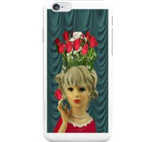*•.¸♥♥¸.•* MY HEART IS FEELING LUV BUT MY HEAD IS SAYING ROSES IPHONE CASE*•.¸♥♥¸.•*  iPhone Case/Skin
