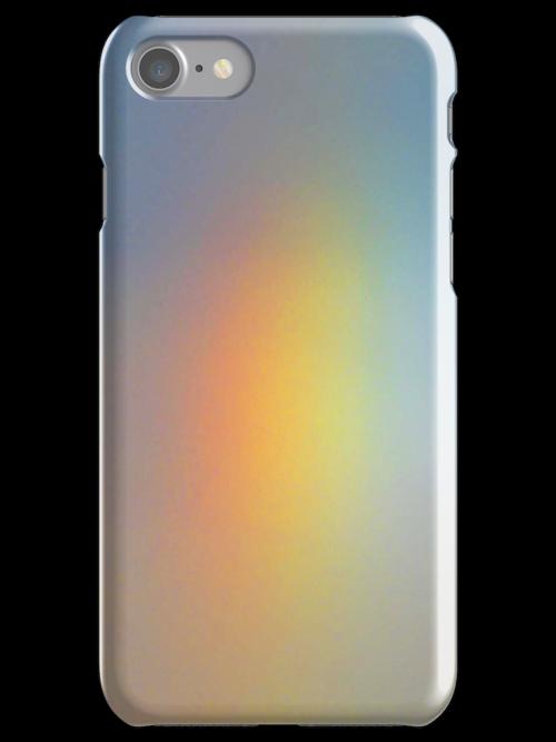 Sun-Dog i-phone case by MaeBelle