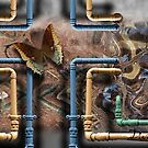 pipe dream I by David Kessler