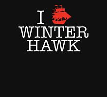 Winterhawk inverted Unisex T-Shirt