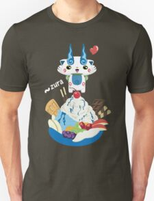 Ice Cream Komasan T-Shirt