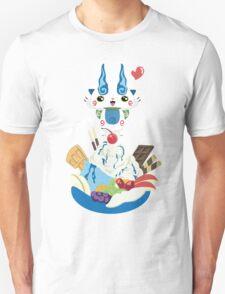 Ice Cream Komasan T-Shirt