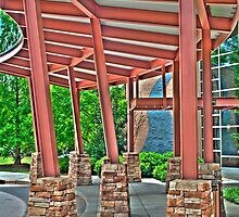 HDR - Cover and Uprights by Doug Greenwald