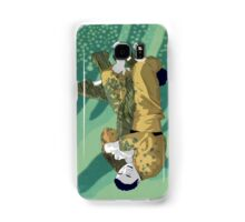 The Ground is my Ocean Part Five Samsung Galaxy Case/Skin