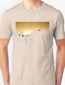 Coachella Sun T-Shirt