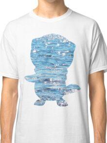 Oshawott used Scald Classic T-Shirt