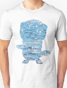 Oshawott used Scald Unisex T-Shirt