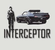 Interceptor by AWESwanky