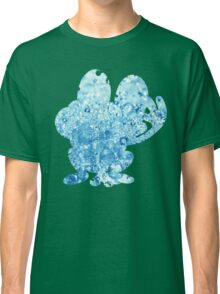 Froakie used Bubble Classic T-Shirt