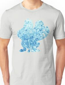 Froakie used Bubble Unisex T-Shirt