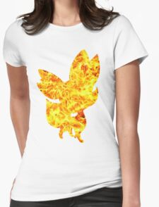 Fenniken used Ember Womens Fitted T-Shirt