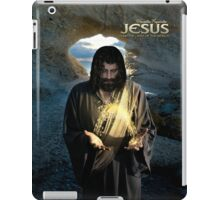 Jesus: I Am the light of the world (iPad Case) iPad Case/Skin