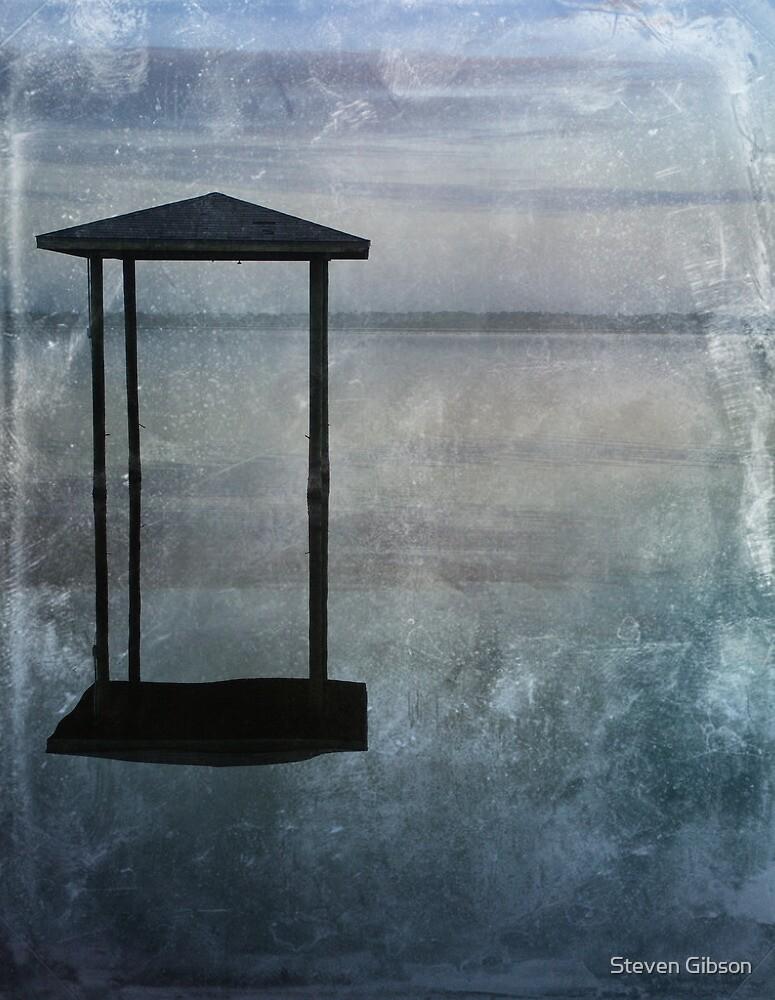 Zen Hut by Steven Gibson
