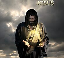 Jesus: Surely I come quickly (iPad Case) by Angelicus