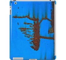 Scaredy Cat? iPad Case/Skin